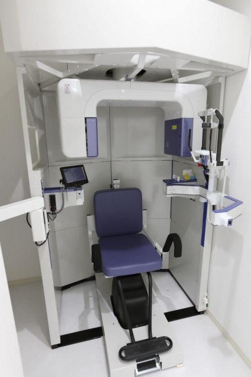 CTにより正確な診断・安心安全な治療を